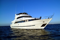 Luxury Liveaboard SAVE 25% and FREE NIGHTS!